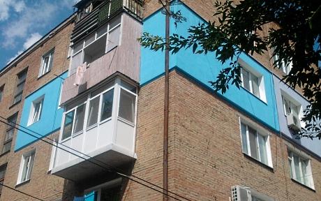 Утепление квартир в Черкассах