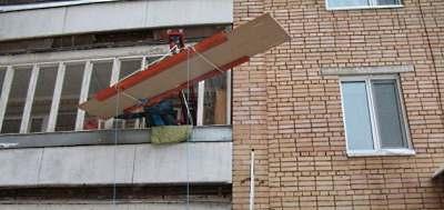 Подъем негабаритных грузов в Черкассах