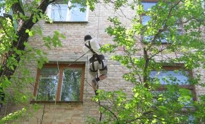 Монтаж антенн, кондиционеров, кабеля Черкассы
